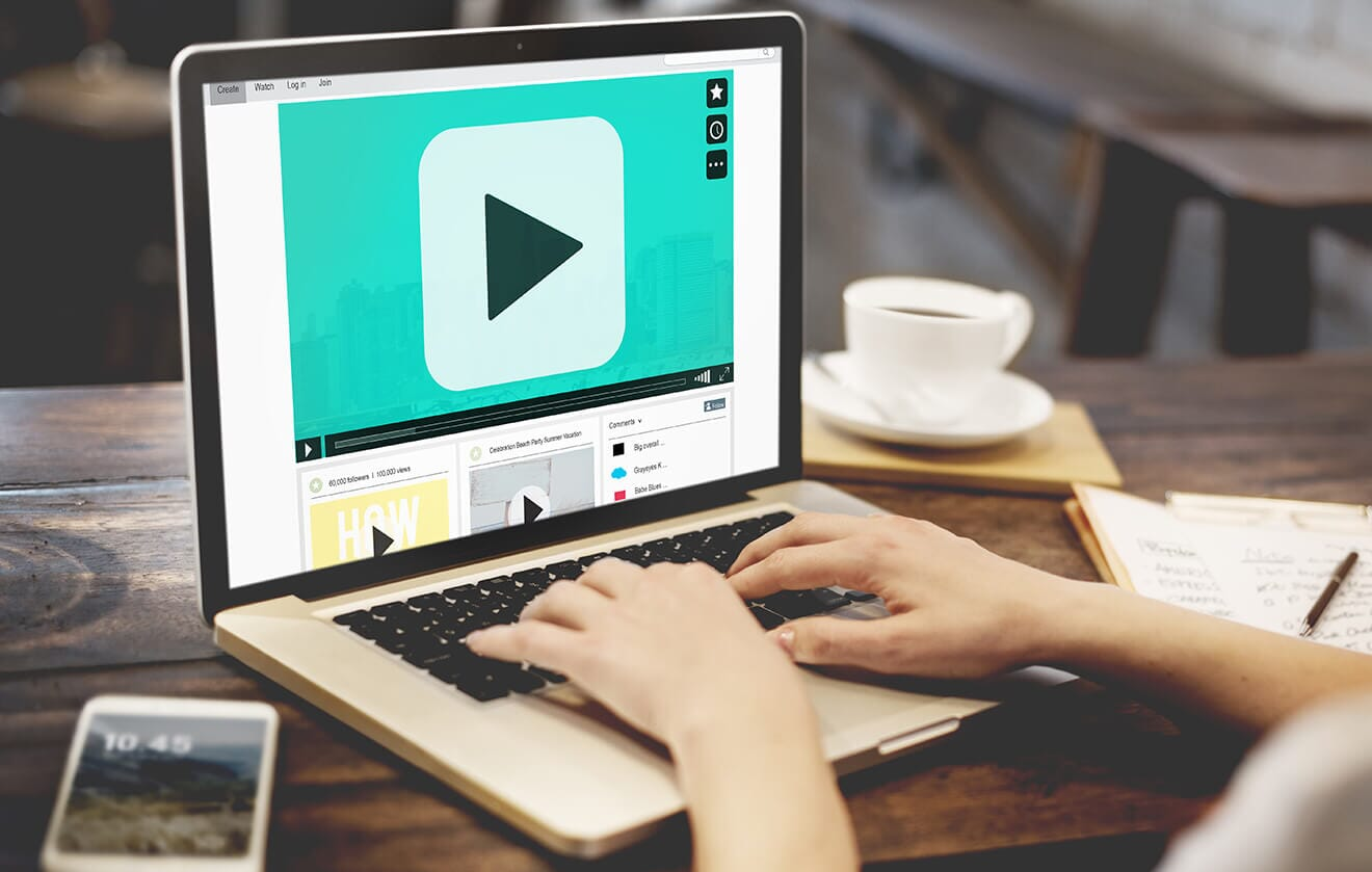 Why Your Website Needs Videos In 2018